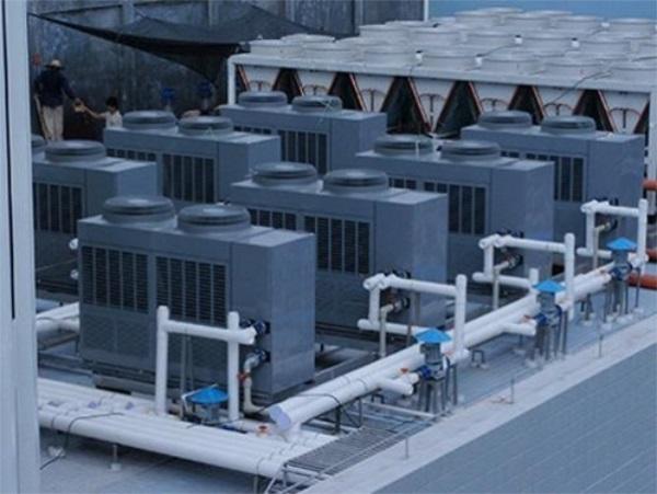 空气能热泵与传统空调相比具有哪些优势?