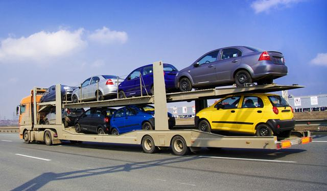 西安私家车运输