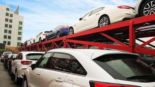 关于西安私家车托运整理物流成本问题的思考解析