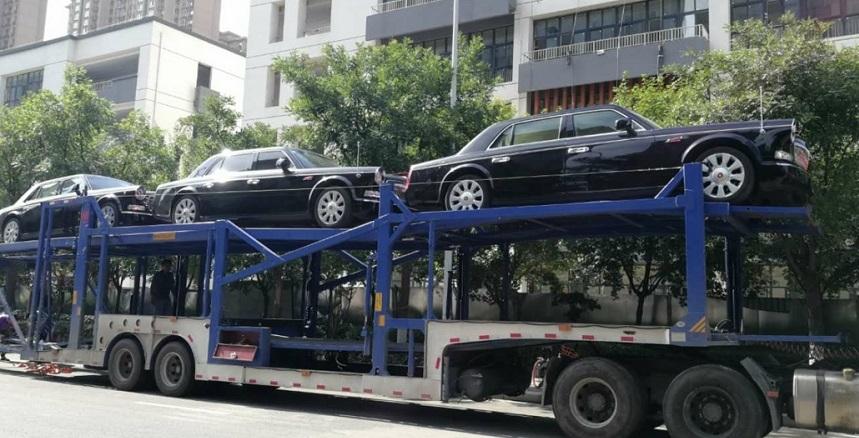 陕西私家车运输