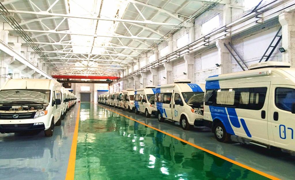 西安旅游自驾车公司