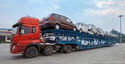 车辆托运需要注意哪些事项?