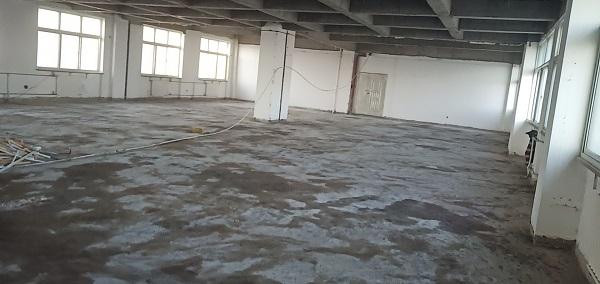 宁夏混凝土浇筑