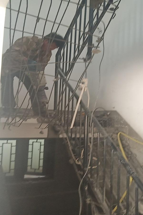 宁夏拆除工程