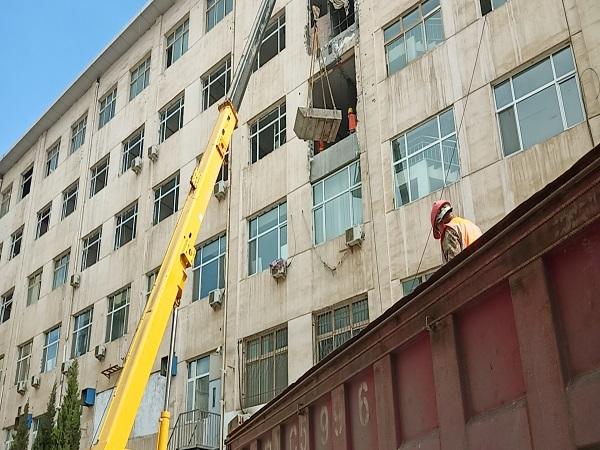 二手房重新装修拆除前一定要注意这几个细节