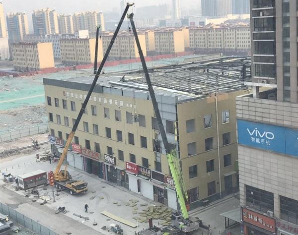 商场拆除的注意事项以及哪些地方不能拆除的说明