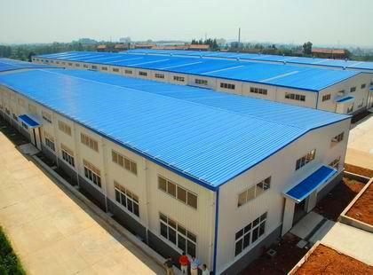钢结构工程要注意的几个重要质量控制点