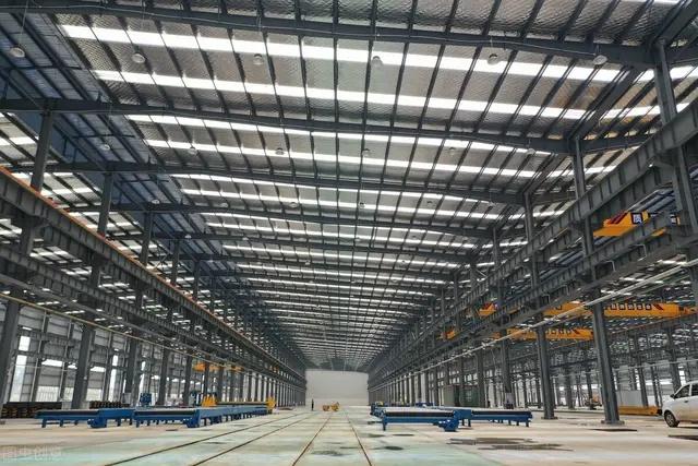 钢结构工程都有哪些分项工程?检验批怎么划分?