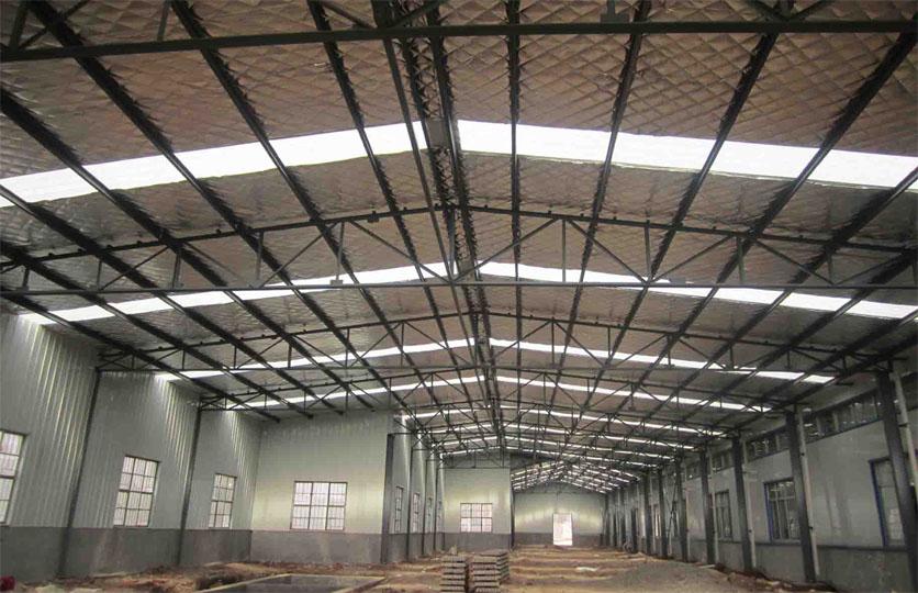 宜宾钢构工程