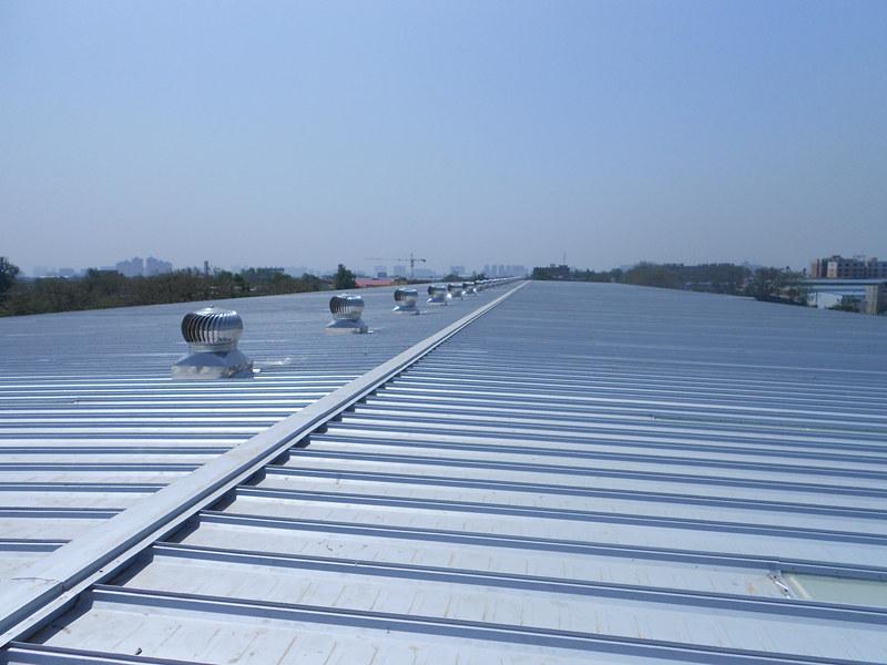 钢结构 屋面工程