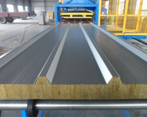 钢结构工程材料