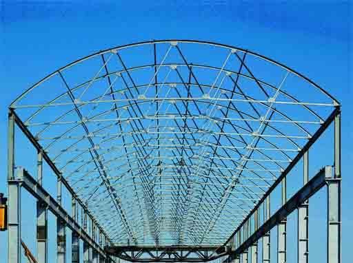 成都轻型钢结构