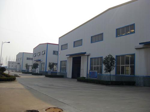 从双十一,谈四川钢结构工程