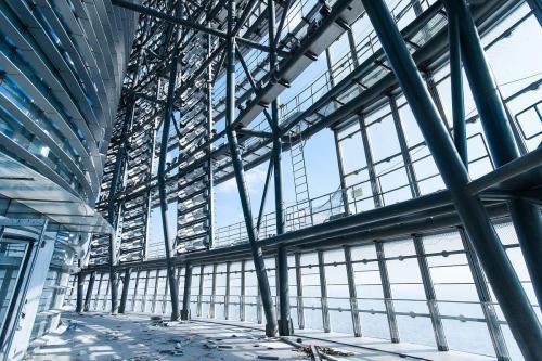 """""""不同风格""""的四川钢结构工程厂家"""
