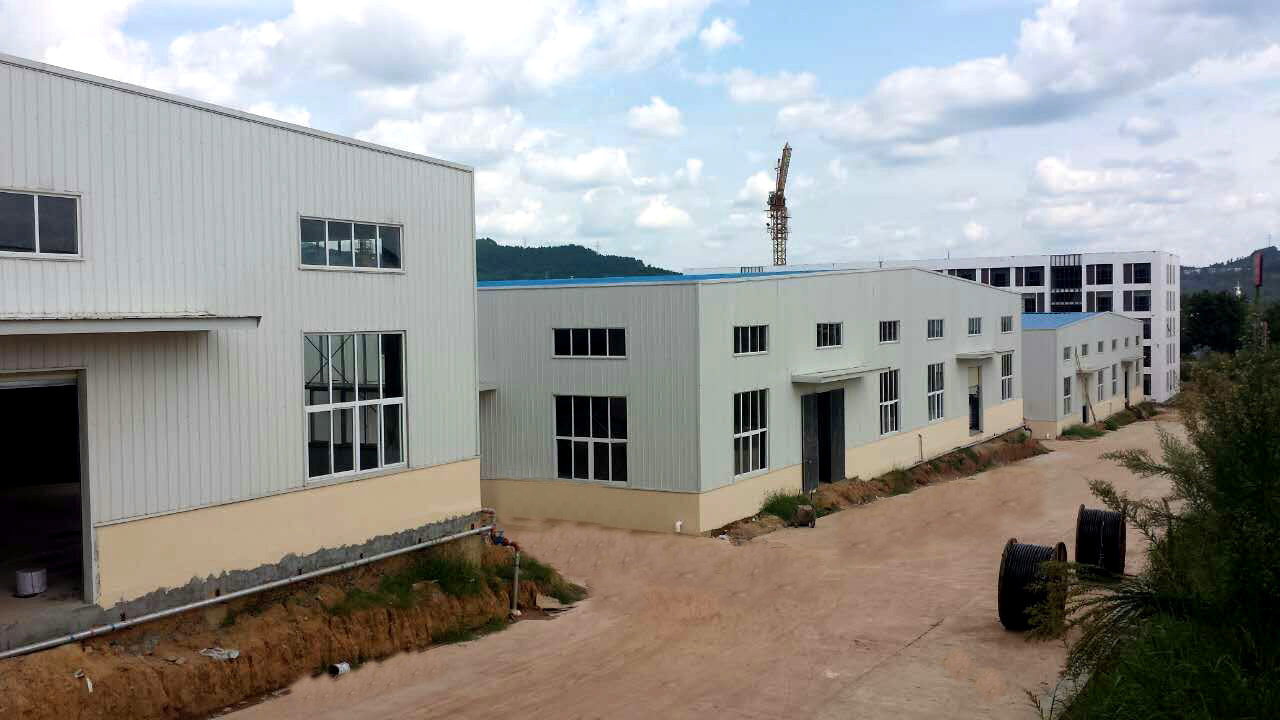 四川钢结构住宅