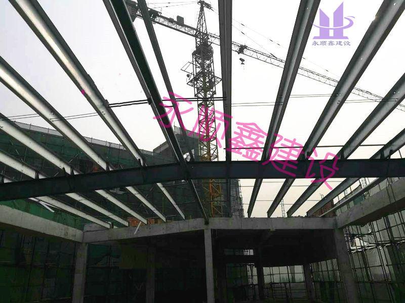 四川钢结构