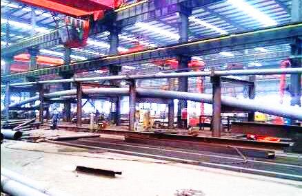 成都市环城生态修复综合项目建设工程白鹭湾湿地饮马湖景观桥钢结构工程