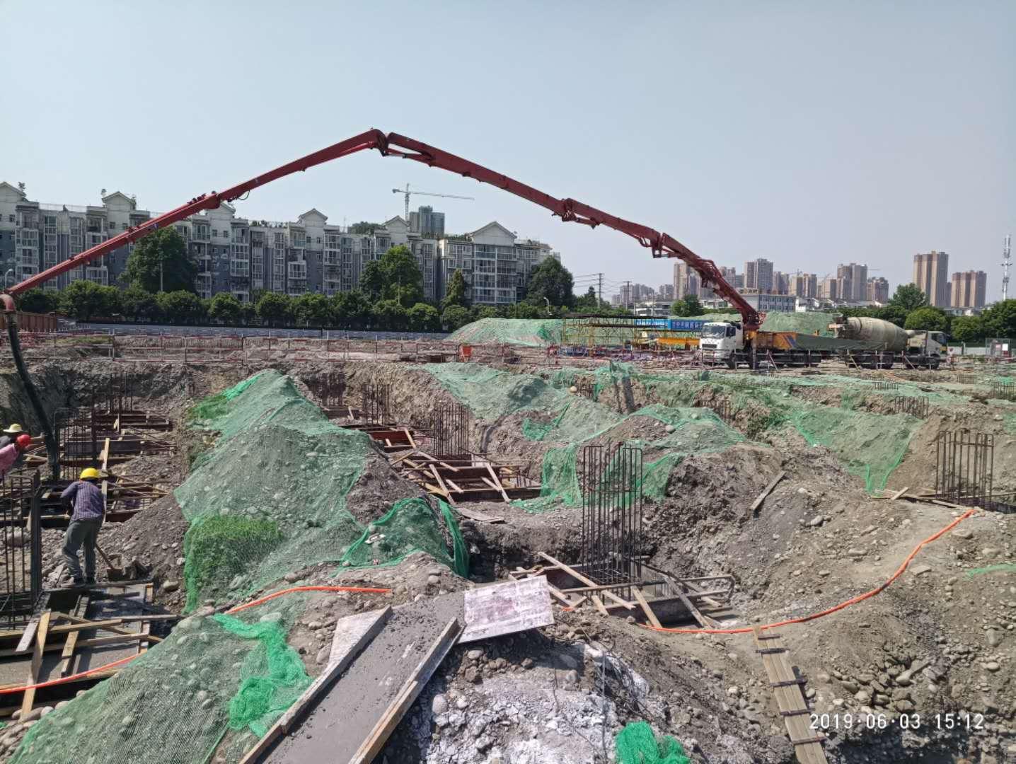 应急通信系统研发中心及产品生产基地钢结构项目
