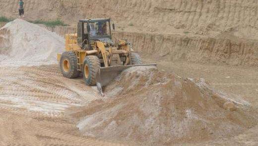 四川灰土回填石灰施工