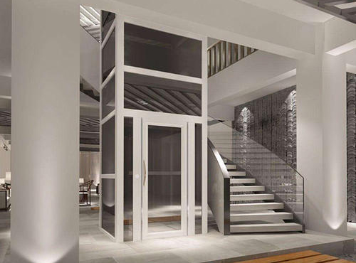 绵阳家用电梯安装