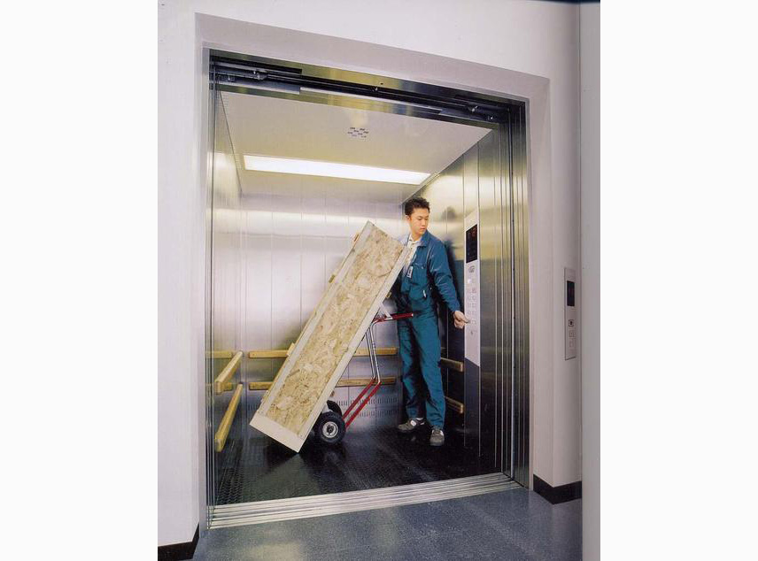 綿陽載貨電梯安裝