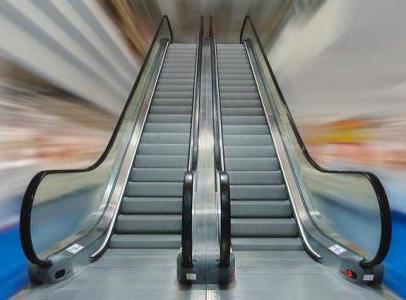 四川自動扶梯