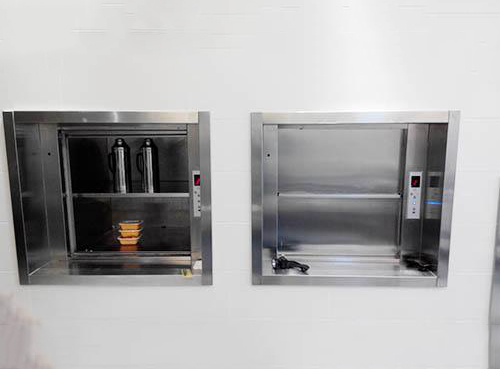 綿陽雜物電梯維修