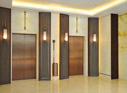 绵阳乘客电梯