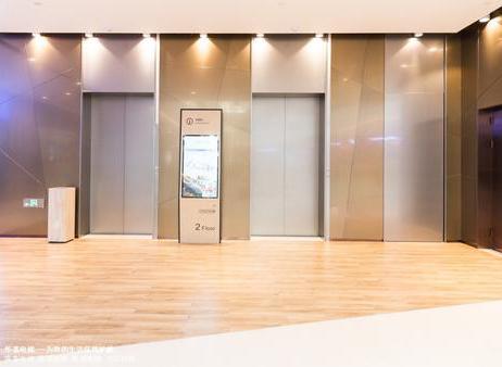 綿陽乘客電梯