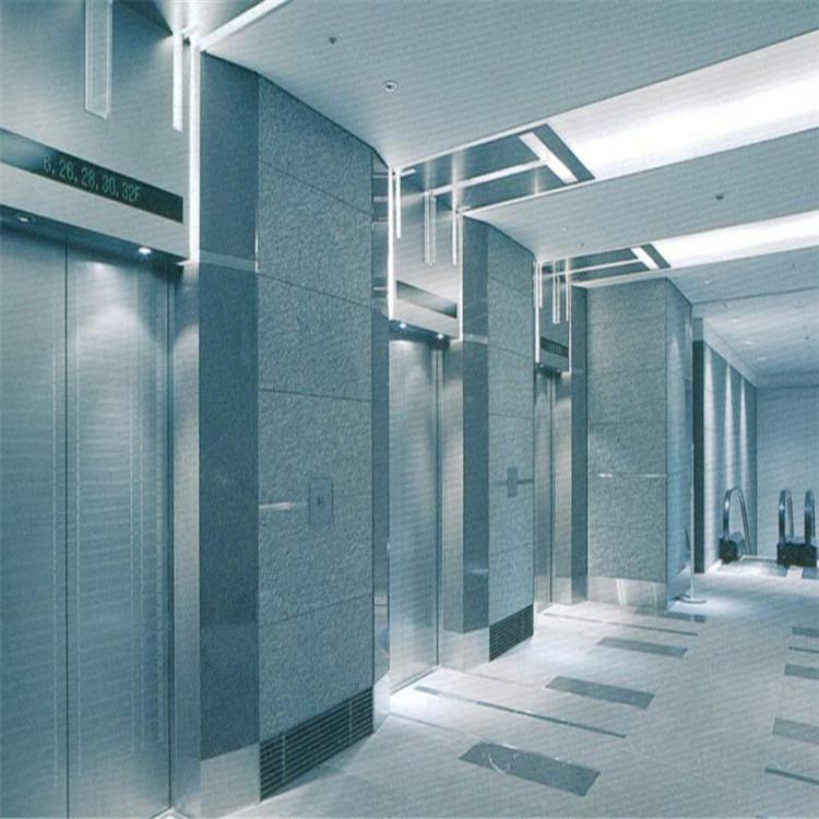 綿陽乘客電梯清潔小貼士
