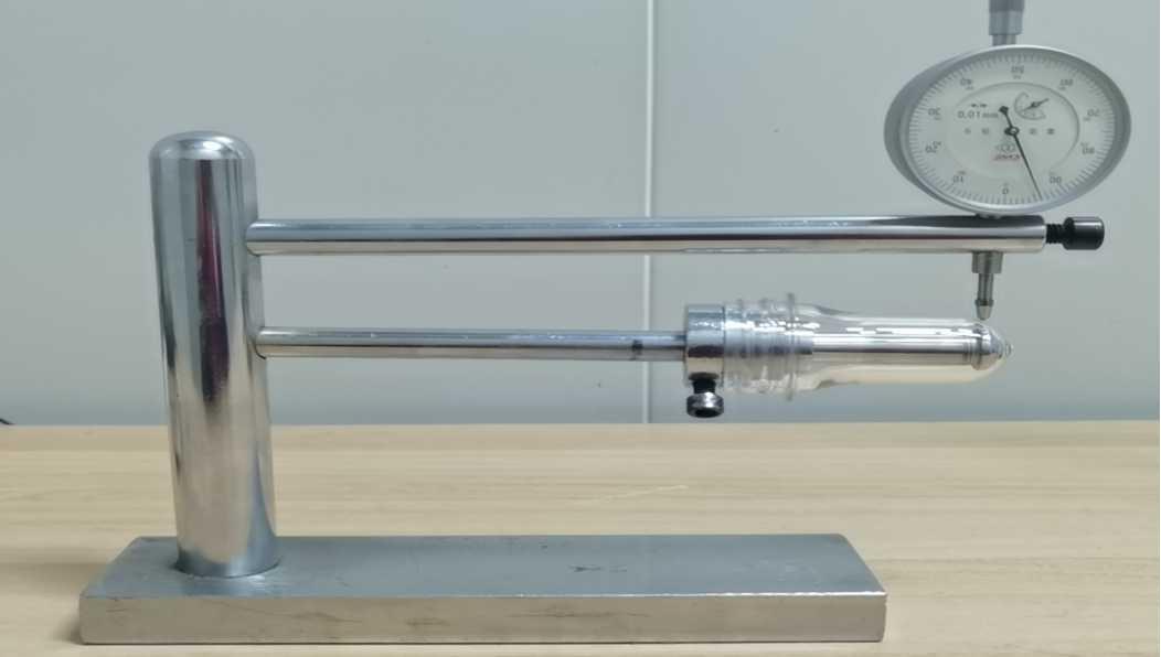 产品壁厚测试仪