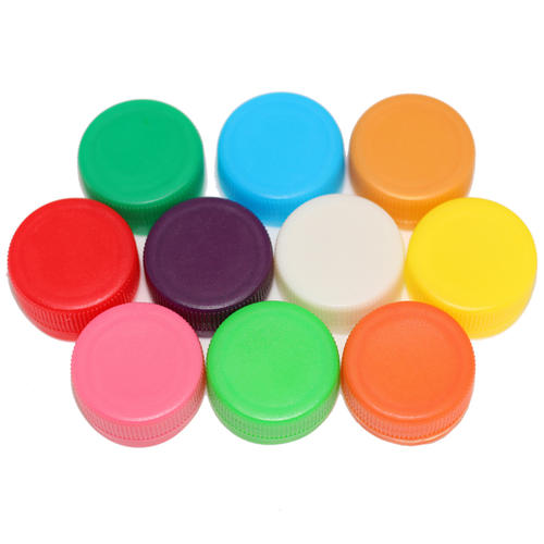 张家口pe矿泉水塑料瓶盖厂家多色可定制