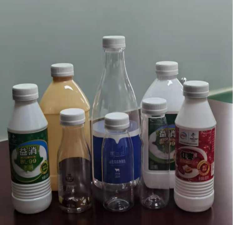 张家口酸奶饮料塑料瓶安装生产厂家