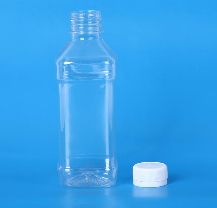 张家口食品塑料罐塑料瓶