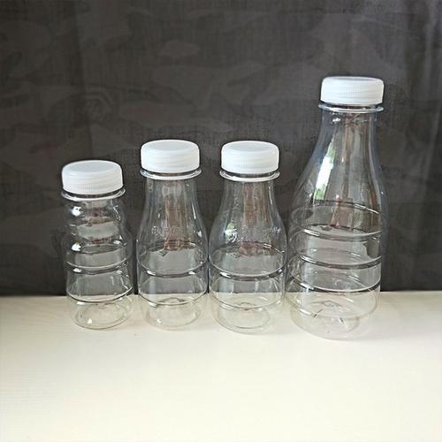 透明塑料包装瓶
