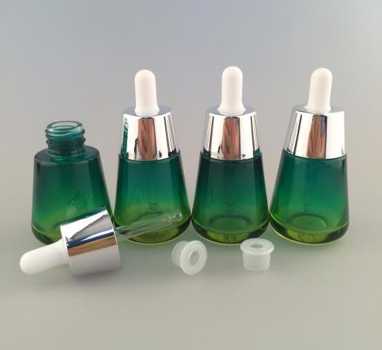 化妆品瓶包装
