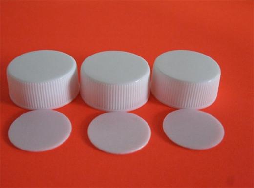 牛奶瓶 白色塑料瓶盖生产批发