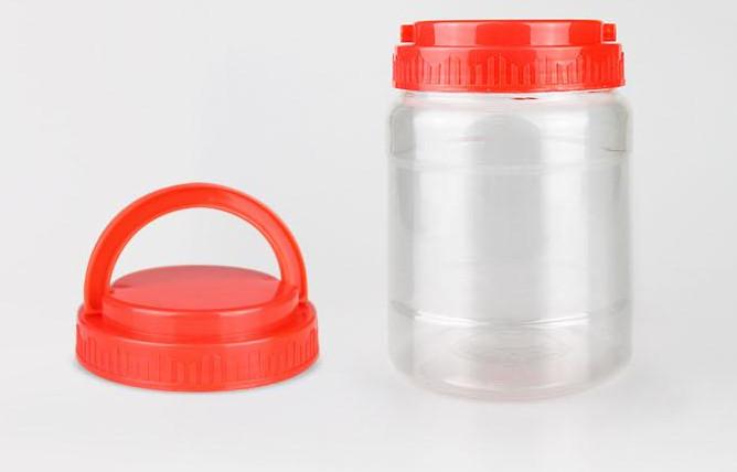 河北食品包装塑料瓶厂家直销