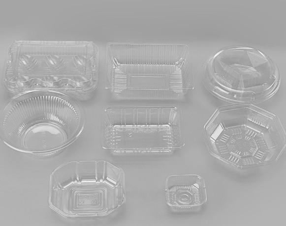 果蔬食品塑料包装盒的设计原则