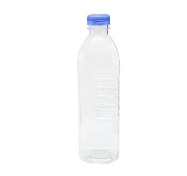张家口塑料瓶在生活中不能随便重复使用