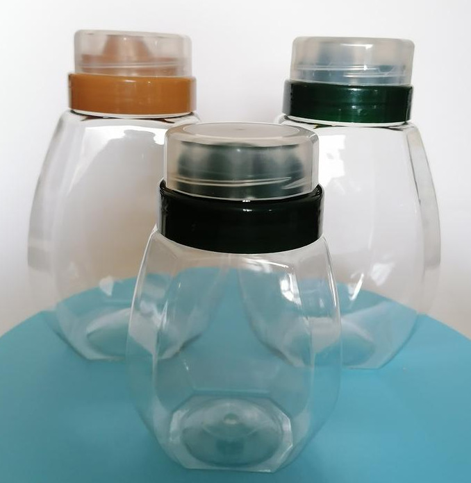 为何饮料瓶大多是圆的?有什么原理?