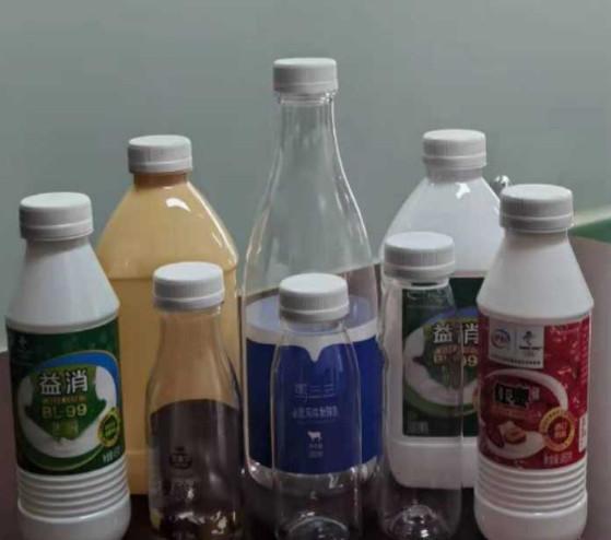 使用食品塑料包装瓶要注意这些