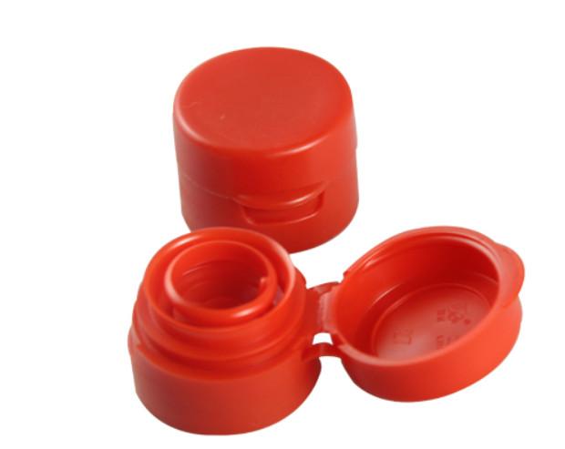 三点分析塑料瓶盖的质量分析和生产工艺