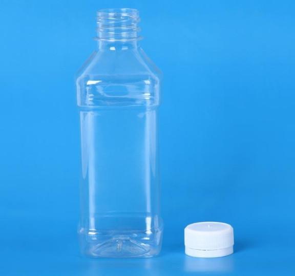 回收塑料瓶更有利于环保!