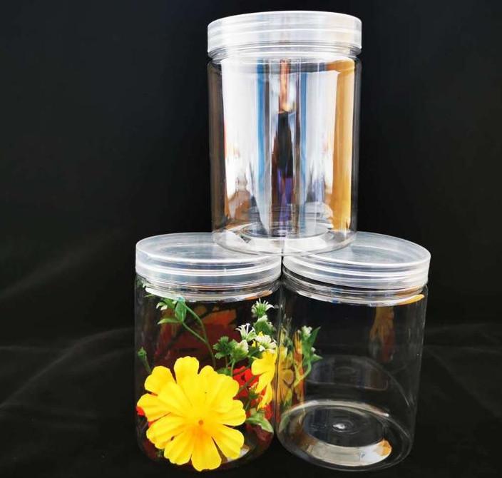 想选择优质好品质干果塑料瓶,要了解哪些?