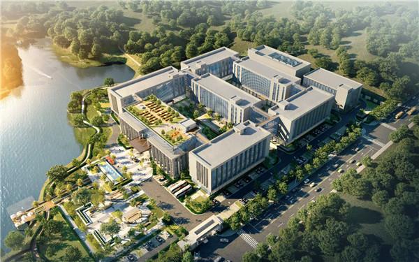 宜昌有机硅新材料研发中心
