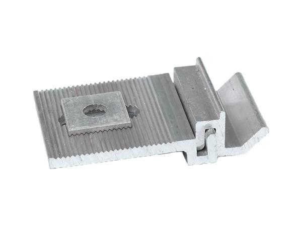 厂家生产加工铝合金挂件的标准是什么