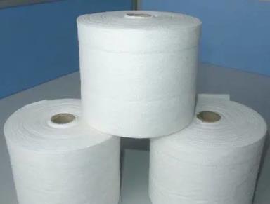 无纺布市场前景广阔,超细碳酸钙助力降成本