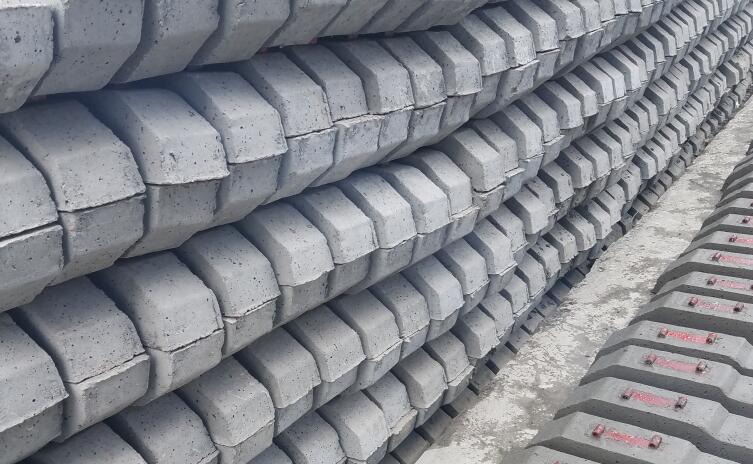 你想要了解的四川矿用轨枕制作工艺信息都在这里了