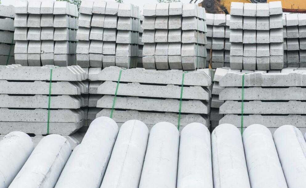 华君水泥制品为你介绍四川矿用轨枕的外观